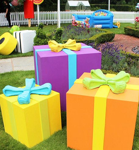 kids birthday party venues