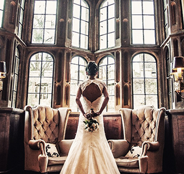 exclusive wedding planners venue